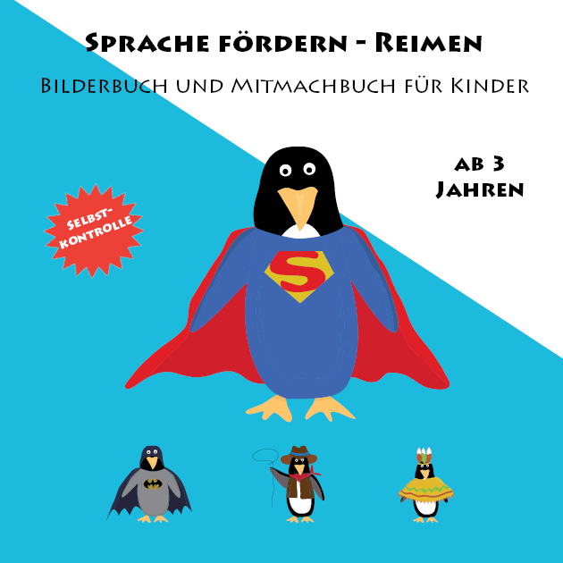 Buch 3 Cover Frontbild